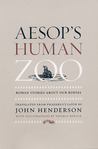 Aesop's Human Zoo: Roman Stories about Our Bodies