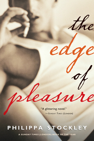 The Edge of Pleasure by Philippa Stockley