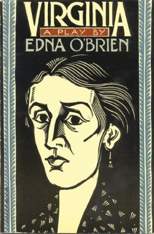 Virginia by Edna O'Brien
