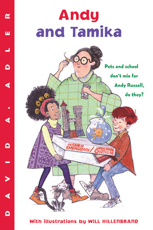 Andy and Tamika (Andy Russell #2)
