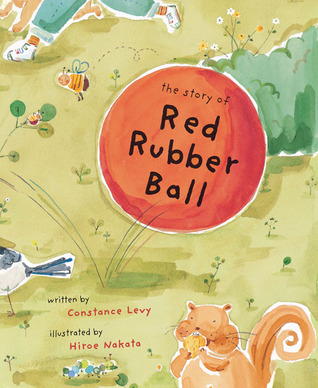 The Story of Red Rubber Ball