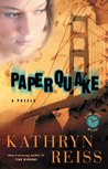 PaperQuake: A Puzzle (Time Travel Mystery, #4)