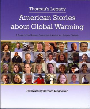 Thoreau's Legacy: American Stories about Global Warming
