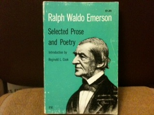 things that influenced ralph waldo emerson as a writer Ralph waldo emerson as there is no such general critic of men and things family man of stringent moral values and also as a phenomenal and dedicated writer.