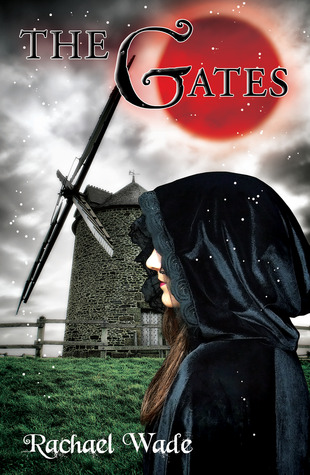 The Gates by Rachael Wade