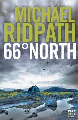 66 North by Michael Ridpath