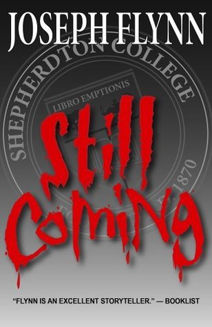 Still Coming by Joseph Flynn