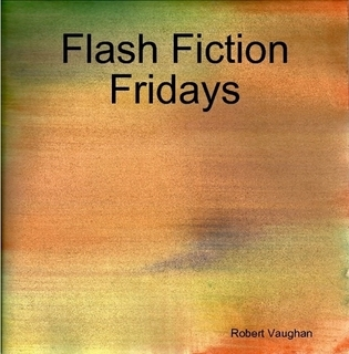 Flash Fiction Fridays