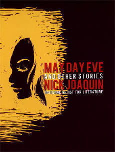 May Day Eve and Other Stories by Nick Joaquín