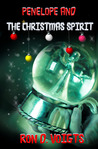 Penelope and The Christmas Spirit (A Penelope Mystery)