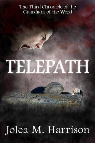 Telepath (Guardians of the Word #3)