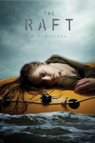 The Raft by S.A. Bodeen