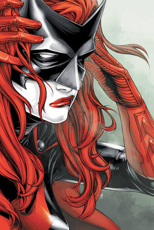 Batwoman #6 by J.H. Williams III