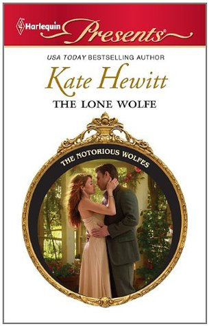 The Lone Wolfe by Kate Hewitt
