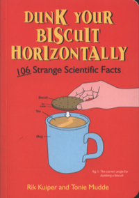 Dunk Your Biscuit Horizontally by Rik Kuiper