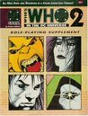 Who's Who in the DC Universe #2 (DC Heroes Role-Playing Supplement)