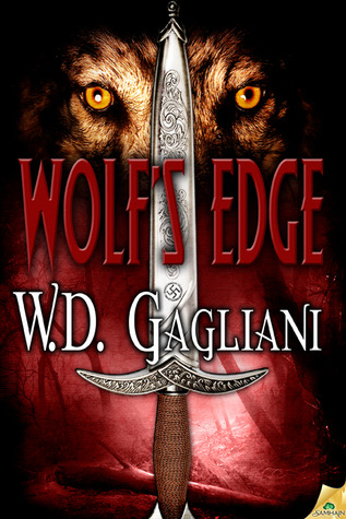 Wolf's Edge (Wolf Cycle #4)
