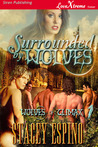 Surrounded by Wolves (Wolves of Climax, #1)