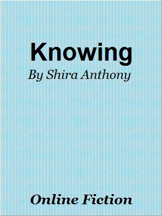 Knowing (Blue Notes, #0.5)