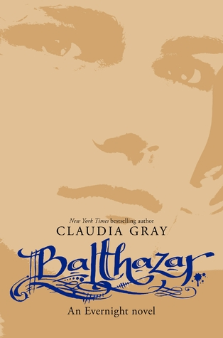 Balthazar by Claudia Gray