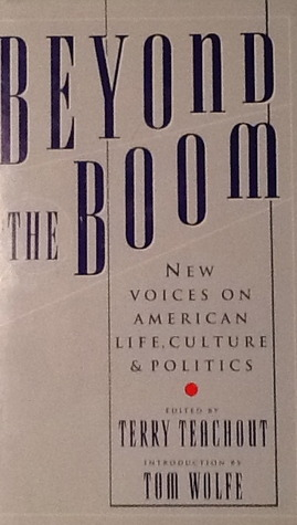 Beyond the Boom: New Voices on American Life, Culture, and Politics