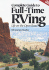 Full-Time RVing: Life on the Open Road