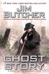 Ghost Story (The Dresden Files,  #13) by Jim Butcher