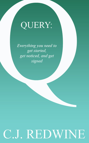 QUERY by C.J. Redwine