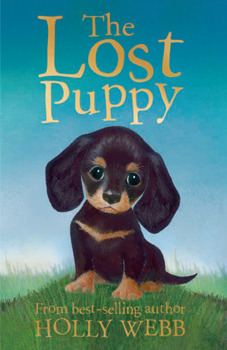 The Lost Puppy (Animal Stories #20)