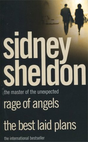 rage of angels the best laid plans by sidney sheldon