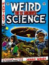 The EC Archives: Weird Science, Vol. 3