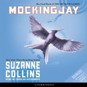 Mockingjay by Suzanne Collins
