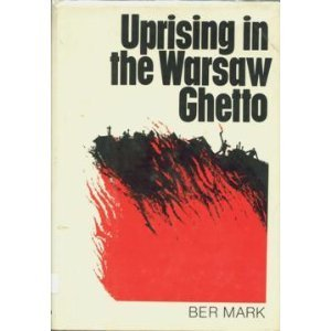Uprising in the Warsaw Ghetto