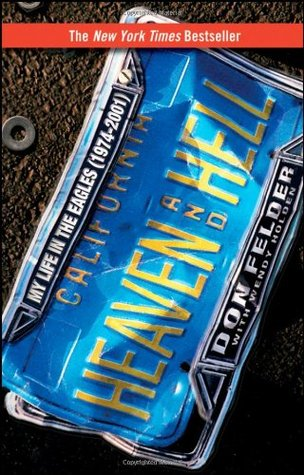 Heaven And Hell by Don Felder