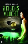 Reigers vlucht by Sophie Lucas