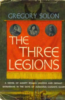 The Three Legions