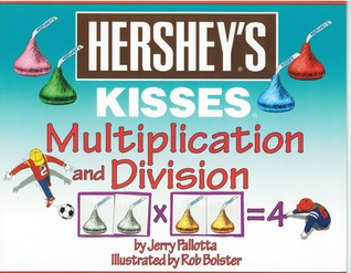 Hershey's Kisses: Multiplication and Division