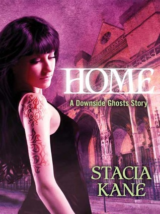 Home by Stacia Kane
