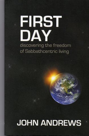 First Day by John Andrews
