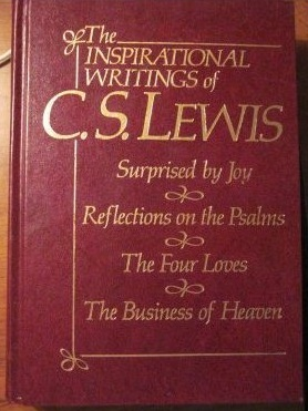Inspirational Writings of C.S. Lewis by C.S. Lewis