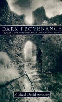 Dark Provenance