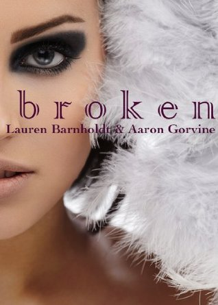 Broken (The Witches of Santa Anna, #15)