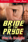 Bride of the Pryde
