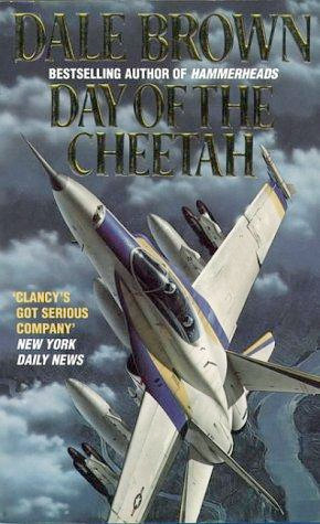 Day of the Cheetah by Dale Brown