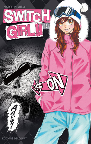 Switch Girl!!, Tome 9 by Natsumi Aida