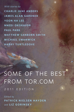 Some of the Best from Tor.com by Patrick Nielsen Hayden