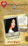 Campus Girl: Helen, The Foxy Cinderella (St. Catherine University, #13)