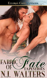 Fabric of Fate (Tapestries, #6)