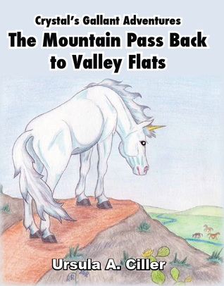 Crystal's Gallant Adventures: The Mountain Pass Back to Valley Flats