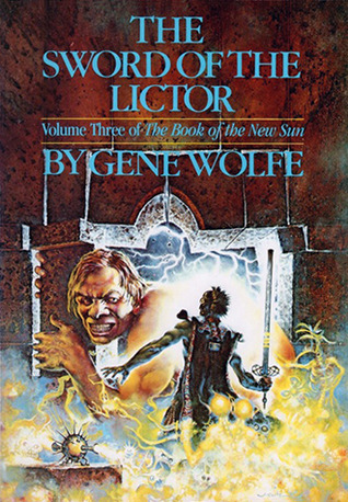 The Sword of the Lictor by Gene Wolfe